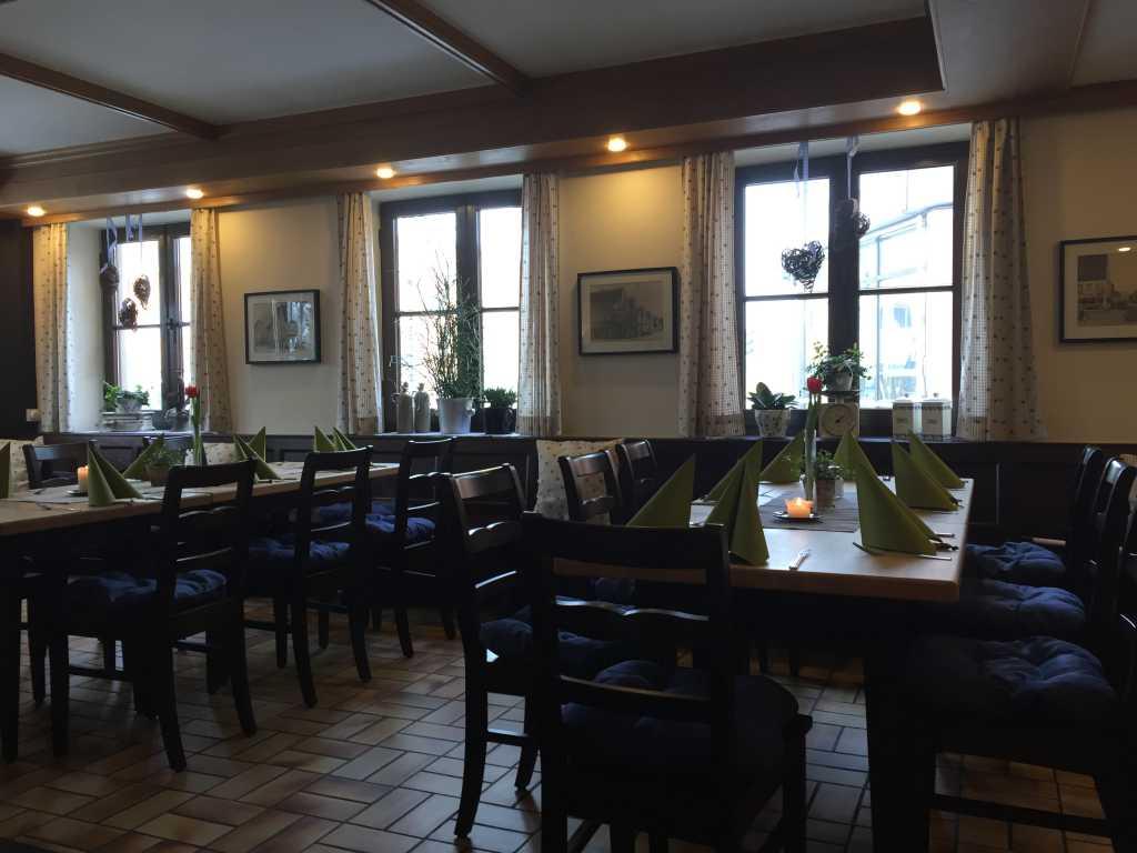 Gasthof Zur Linde Restaurant Gasthof In 86316 Friedberg Bayern
