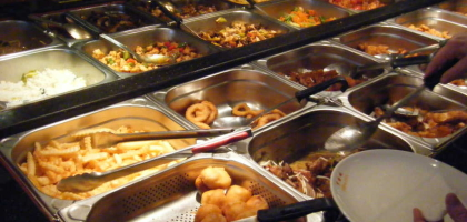 Bild von China-City Restaurant