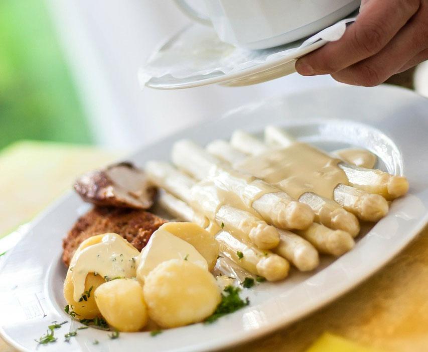 Bild zur Nachricht von Restaurant Zum Schwan