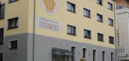 Bild von Hotel und Restaurant Krone