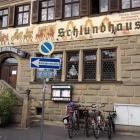 Foto zu Hotel Schlundhaus: