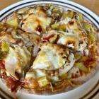 Foto zu Pizzeria Palma d'Oro: Kleine Pizza Siziliana