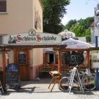 Foto zu Schloss-Schänke: