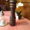 Tischbestückung