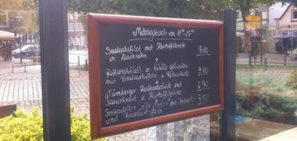 Bild von Restaurant u.Cafe Doppeleiche