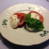 aapero - insalata caprese
