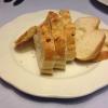 nachgereichtes Brot (auf Wunsch)