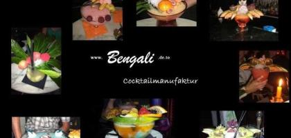 Bild von BENGALI Cocktailbar & Lounge