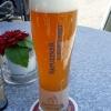 Alkoholfreies Kapuziner Weizen vom Fass