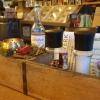 Tischdekoaufsteller