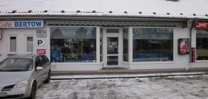 Bild von Bertow Eiscafé