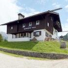 Foto zu Berggasthaus Ederkanzel: