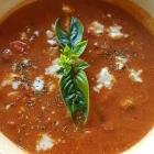 Foto zu Restaurant Makedonia: Muscheln einmal anders, in Tomatensoße.