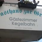 Foto zu Gasthaus zur Grube Inh. M. Mall: