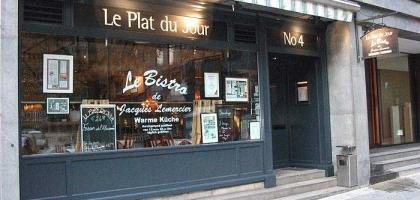 Bild von Le Plat du Jour