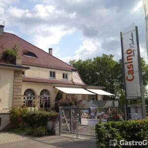 Casino am neckar brunch