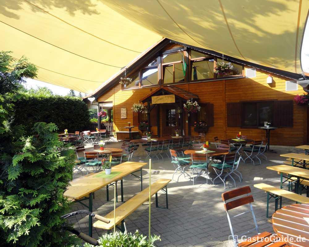 Lößnitztalschänke Restaurant, Kneipe, Weinkeller, Festsaal in 01445 ...