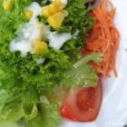 Foto zu Cafe Schmoll: Beilagensalat