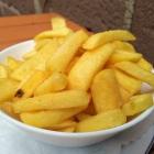 Foto zu Weinstube Zehntkeller: Pommes