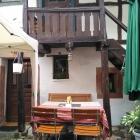 Foto zu Weinstube Zehntkeller: Innenhof-Impression 1
