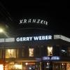 Café Kranzler bei Nacht