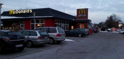 Bild von McDonalds Crailsheim