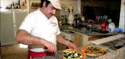 Bild von Pizzeria Ciccio