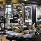 Foto zu Kunze Hotel Garni & Gasthof  ***: Frühstück