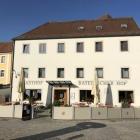 Foto zu Gasthof im Hotel Bayerischer Hof: