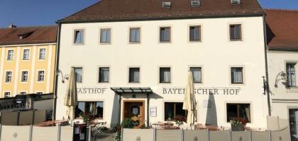 Bild von Gasthof im Hotel Bayerischer Hof