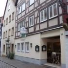 Foto zu Cafe Schwibbogenstube: