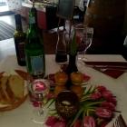 Foto zu Ristorante Caruso: Der Tisch ist gedeckt