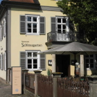 Foto zu Restaurant Schlossgarten: