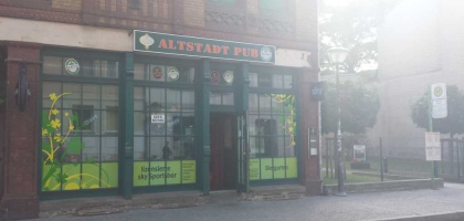 Bild von Altstadt Pub