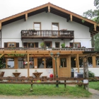 Foto zu Berggasthaus Kraxenberger: