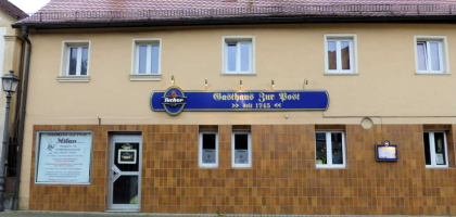 Bild von Gasthaus Zur Post