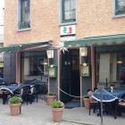 Foto zu Bistro-Pizzeria Piccolo Mondo: