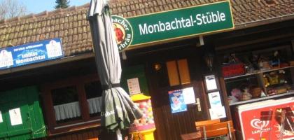 Bild von Imbiss Stüble Monbachtal