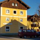 Foto zu Sießlbräu: Außenansicht von Westen her