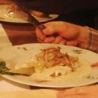 Foto zu Hessischer Hof: hessisches Schmandschnitzel
