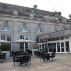 Foto zu Restaurant Leander im GOP Kaiserpalais: