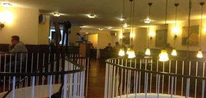 Bild von Amadeus Café Restaurant Bar
