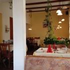 Foto zu Ristorante Firenze: Teil der Inneneinrichtung II