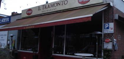 Bild von Gaststätte Il Tramonto