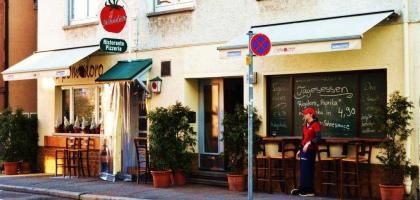 Bild von Pizzeria Il Pomodoro