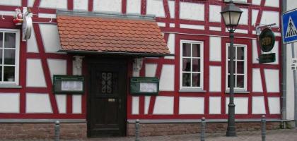 Bild von Bürgerhaus Ostheim