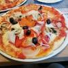Pizza Combinatione