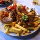 Foto zu Gaststätte Weigl: Grillteller