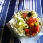 Foto zu Gaststätte Weigl: Beilagensalat
