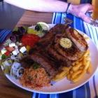 Foto zu Gaststätte Weigl: Grillteller 2015